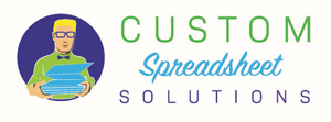 Custom Spreadsheet Solutions