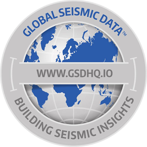 Global Seismic Data
